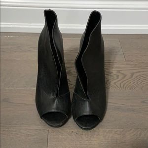 Two Pairs of Just Fab Heels